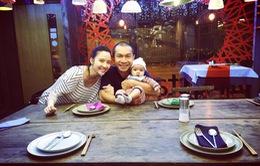 MC Thùy Dương: Chồng tôi cũng là bạn thân