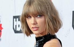 """Đây là số tiền """"khủng"""" Taylor Swift kiếm được chỉ trong 1 tuần"""