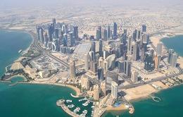 Bị cô lập bởi các quốc gia vùng vịnh, Qatar vẫn được đồng minh hậu thuẫn