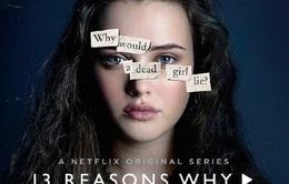 """Mỹ cảnh báo nguy cơ trẻ tự tử vì xem phim """"13 lý do tại sao"""""""