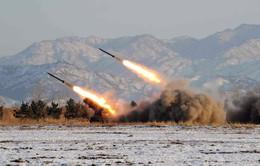 Trung Quốc lo ngại về mối đe dọa hạt nhân trên bán đảo Triều Tiên