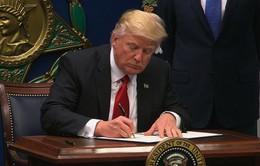 Tổng thống Trump tiếp tục gặp khó với sắc lệnh cấm nhập cảnh