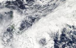 Hàng nghìn người dân Philippines đi tránh bão