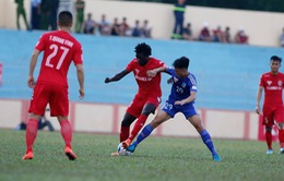 VIDEO: Tổng hợp diễn biến trận đấu CLB Quảng Nam 1-1 B. Bình Dương