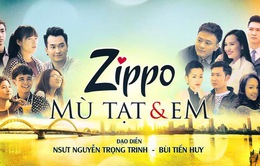 CỰC HOT: Zippo, Mù tạt và Em trở lại trên sóng VTV4