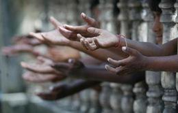 Ấn Độ: Bắt những người đứng đầu trại trẻ mồ côi vì cáo buộc buôn người