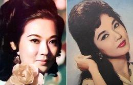 """Những tấm hình vô giá về """"Nữ hoàng sân khấu"""" một thời Thanh Nga"""
