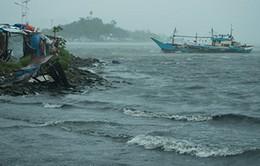 Bão Kai-Tak đổ bộ vào Philippines, 9 người thương vong