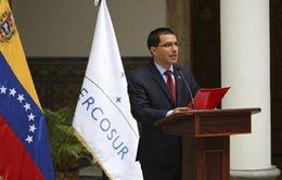 Venezuela phản đối Mỹ mở rộng lệnh trừng phạt