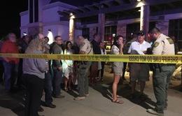 Mỹ: Nổ súng tại nhà hàng, 2 người thiệt mạng