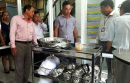 Đà Nẵng: Tạm ngừng hoạt động quán cơm gà nghi gây ngộ độc thực phẩm