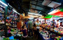 Thái Lan hỗ trợ các nhà bán lẻ truyền thống