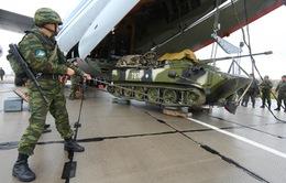Vì sao NATO lo ngại cuộc tập trận Zapad của Nga?
