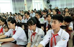 Chặng đường 1 năm đồng hành cùng học sinh nghèo của học bổng Niềm Tin Việt