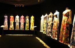 Café Sáng với VTV3: Khám phá Bảo tàng áo dài đầu tiên tại Việt Nam