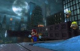Super Mario Odyssey: Hé lộ câu chuyện mới về chàng thợ sửa ống nước