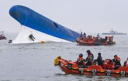 """Bị phản đối dữ dội, dự án phim về thảm họa chìm phà Sewol tạm """"đóng băng"""""""