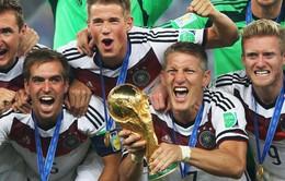 FIFA sẽ thu thêm 1 tỷ USD nhờ tăng số đội tham dự World Cup lên 48