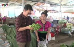 Khám phá cảnh sắc và ẩm thực Sơn La