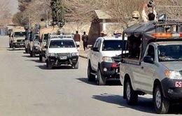 Nổ súng tại Pakistan, ít nhất 10 người thiệt mạng