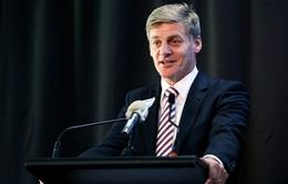 """New Zealand đứng trước khả năng """"Quốc hội treo"""""""