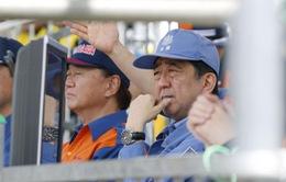 Các địa phương tại Nhật Bản đồng loạt diễn tập ứng phó thảm họa