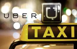 """Uber, Grab thắng thế, nhưng taxi truyền thống bắt đầu """"phản công"""""""