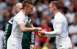 """CĐV Anh không """"kết"""" Rooney hay Vardy như người ta tưởng"""