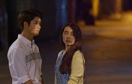 Tuổi thanh xuân 2: Nghỉ quay giữa giờ, Nhã Phương và Kang Tae Oh ăn cơm cuộn cùng nhau