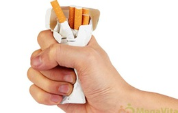 Bỏ thuốc lá - Quyết tâm của nhiều người Hàn Quốc trong năm mới