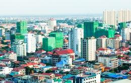 Những lo ngại về sự bùng nổ lĩnh vực BĐS tại Campuchia