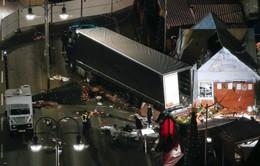 Đức bắt giữ nghi phạm thứ hai trong vụ tấn công bằng xe tải