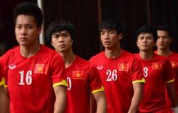 """ĐT U23 Việt Nam: """"Tất cả đều là những cầu thủ trẻ xuất sắc của bóng đá nước nhà"""""""