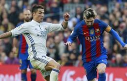 Chốt lịch trận Siêu kinh điển Real Madrid - Barcelona trên đất Mỹ