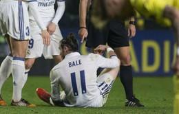 Real thở phào: Bale thoát chấn thương nặng