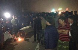 Hà Tĩnh: Xe đầu kéo tông xe máy, 3 học sinh tử vong tại chỗ