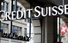 Ngân hàng Credit Suisse bị 5 quốc gia điều tra trốn thuế và rửa tiền