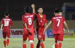 U19 Tuyển chọn Việt Nam sớm giành quyền vào chung kết