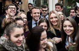 Đây là những lý do người dân Pháp bỏ phiếu bầu vị Tổng thống trẻ nhất lịch sử