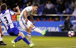 Lịch thi đấu bóng đá châu Âu tối 29, rạng sáng 30/4: Tâm điểm La Liga
