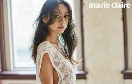 """Vừa tái xuất với album mới, Lee Hyori lại """"mất tích"""" ngay lập tức"""