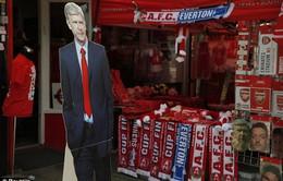 """Chuyển nhượng bóng đá quốc tế ngày 05/3: Everton sẵn sàng """"giải cứu"""" Wenger khỏi Arsenal"""