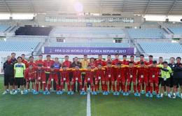 U20 Việt Nam – U20 New Zealand: Chờ đợi bất ngờ (18h00 hôm nay, trực tiếp trên VTV6 & VTV6HD)