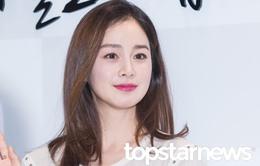 Kim Tae Hee và Jung Woo Sung lọt top sao có diễn xuất dở tệ