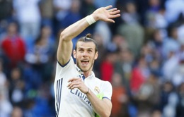Ở Real, vị trí của Bale vẫn là không thể đụng đến