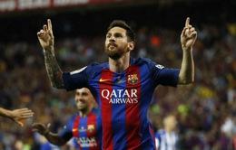 Messi được trả lương cao gấp đôi so với khả năng