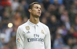Sắp ra tòa xử vụ trốn thuế, Ronaldo cảm thấy bất ngờ và bất công