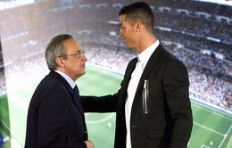 Đây là lý do khiến Cristiano Ronaldo nhất quyết muốn chia tay Real Madrid