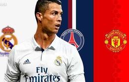 M.U, PSG hay đâu sẽ là bến đỗ mới của Ronaldo trong tương lai?!