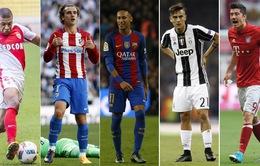 Ai có thể thay thế Cristiano Ronaldo tại Real Madrid?
